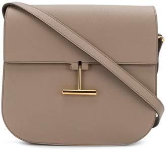 Tom Ford large T bar shoulder bag