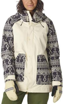 Burton Eastfall Jacket - Women's