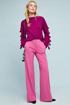 Beatrice. B Fuscia Sweater Pants