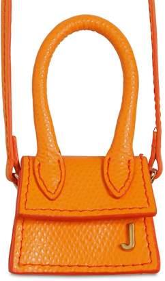 Jacquemus Le Petit Chiquito Leather Bag