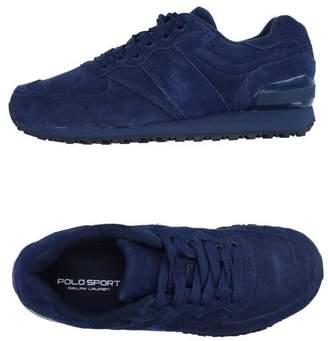 Polo Ralph Lauren RALPH LAUREN Low-tops & sneakers