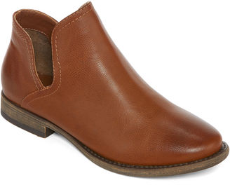 Bamboo Primetime 02s Womens Bootie $50 thestylecure.com