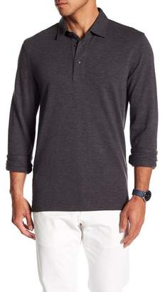 Brooks Brothers Oxford Knit Polo