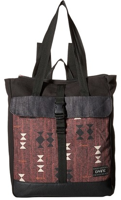 Dakine Backpack Tote 20L $45 thestylecure.com