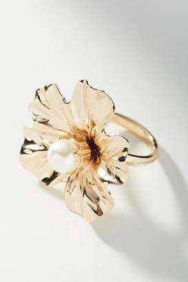 Anton Heunis Falling Flora Ring