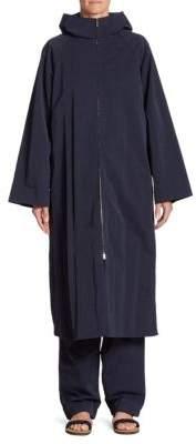 Haylen Hooded Coat