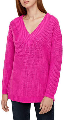 Vero Moda Glendora Ribbed Sweater