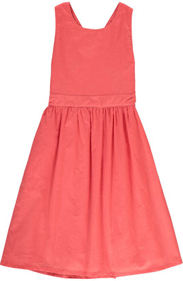 KETIKETA Zoà Cross Strap Dress $115.20 thestylecure.com