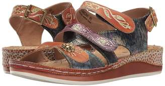 Spring Step L'Artiste by Sumacah Women's Shoes