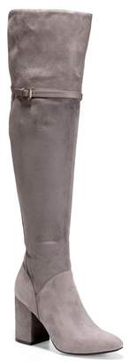 Cole Haan Darcia Over-the-Knee Boot
