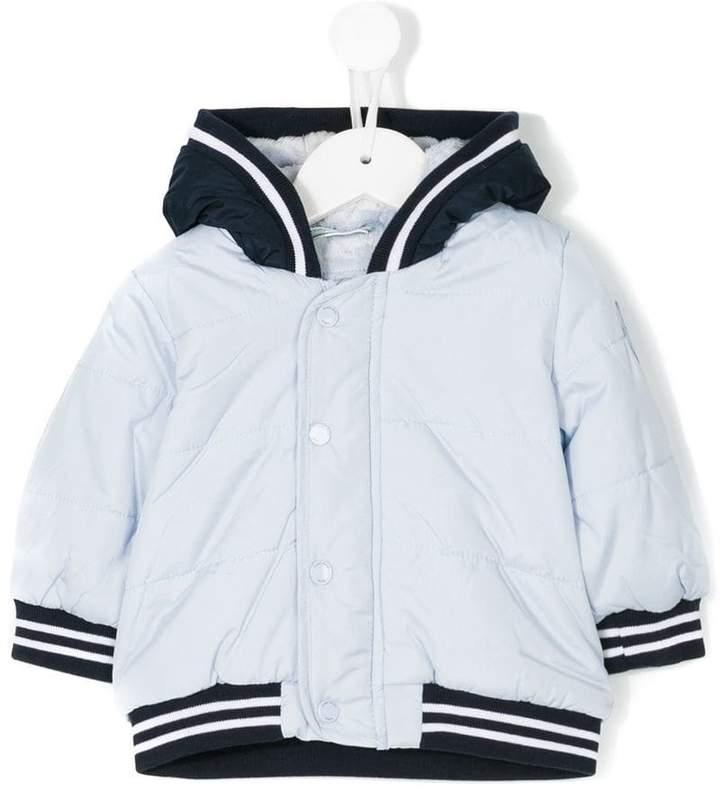 Boss Kids padded jacket