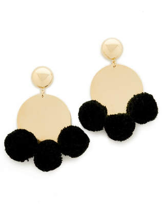 Elizabeth and James Stevie Earrings $125 thestylecure.com
