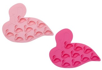 Sunnylife Ice Tray 2 Pack Flamingo