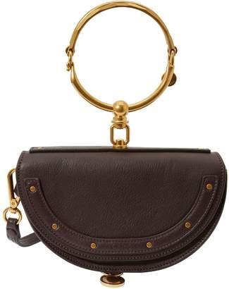Chloé Purple Handbags - ShopStyle