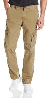 Lucky Brand Men's Military Cargo Pant