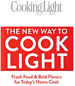 JCPenney Cooking Light-The New Way to Cook Light