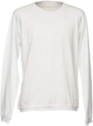 THIRD DENIM LTD. T-shirts - Item 12104370TF