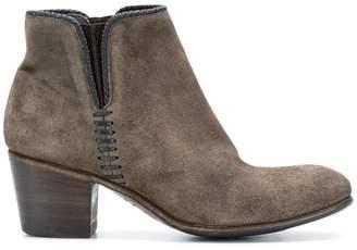 Alberto Fasciani Maya boots