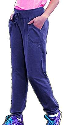 Champion Women's Jersey Pocket Pant $26 thestylecure.com