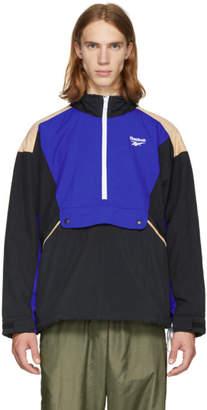 Reebok Classics Tricolor LF Unisex Anorak Jacket