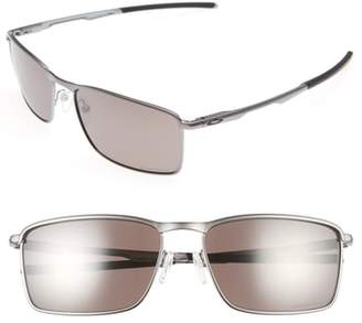 Oakley Conductor 6 58mm Polarized Sunglasses