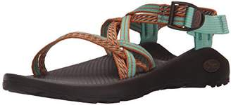 Chaco Women's ZX1 Classic Sport Sandal $68.22 thestylecure.com