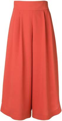 See by Chloe wide-leg culottes