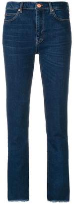 MiH Jeans Daily split jeans