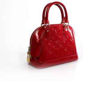 Louis Vuitton Patent Leather Handbags - ShopStyle 792f9064011d2