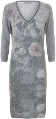 D-Exterior D.Exterior Sequin Embellished Dress