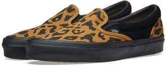 Vans Classic Slip On LX