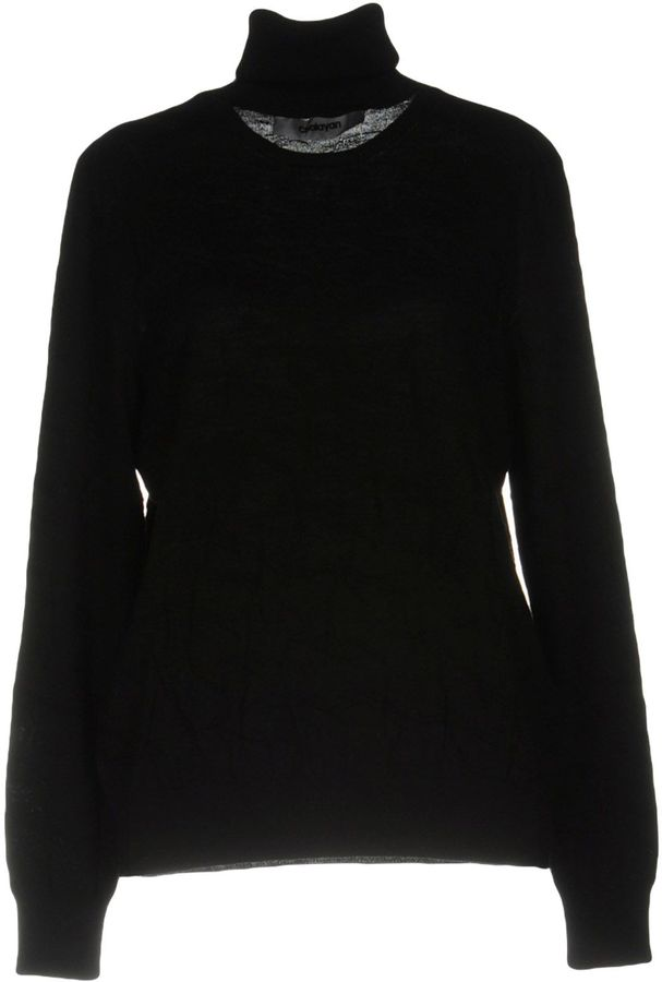 Chalayan CHALAYAN Turtlenecks