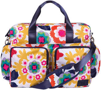 French Bull TREND LAB, LLC Sus Deluxe Duffle Diaper Bag