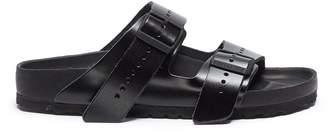 Birkenstock Rick Owens x 'Arizona' leather sandals