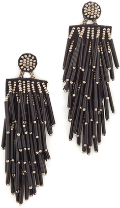 Deepa Gurnani Deepa by Charlotte Earrings