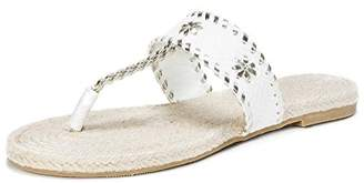 Muk Luks Women's 0016801100 Petra Sandals