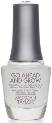Morgan & Taylor MORGAN TAYLOR Morgan Taylor Go Ahead and Grow Base Coat - .5 oz.