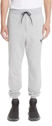 Y-3 Core French Terry Jogger Pants