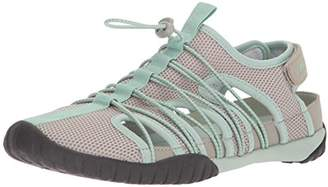 Jambu JSport by Women's Newbury-Water Ready Fisherman Sandal
