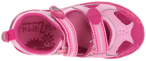 Stride Rite Made to Play Liddie (Toddler/Little Kid)