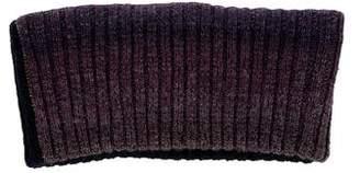 Chanel Knit Headband