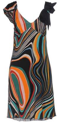 Cristinaeffe (クリスチーナエフェ) - CRISTINAEFFE ミニワンピース&ドレス