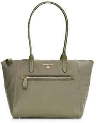 Michael Kors Medium Top Zip Tote Bag
