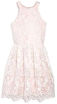 Bardot Junior Girls' Primrose Lace Dress - Big Kid