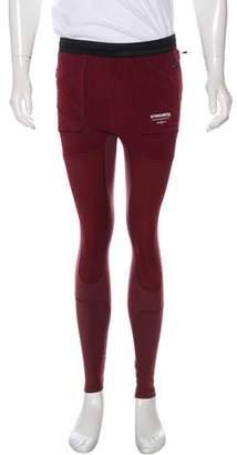 Undercover Nike X Gyakusou Compression Running Pants