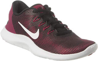 Nike Flex Rn 2018 Mesh Running Shoe