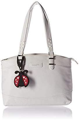 Rosetti Aimee Satchel with Charm