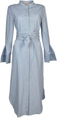 Erika Cavallini Mid-Length Shirt Dress