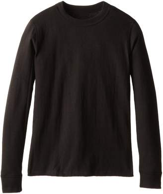 Duofold Boys Light Weight Double Layer Thermal Shirt