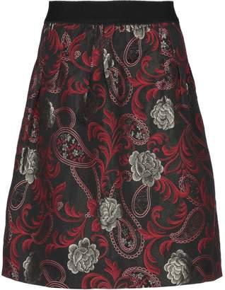 Laltramoda KATE BY Knee length skirts